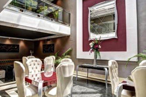 ArtPlatinum Suites & Apartments - 10