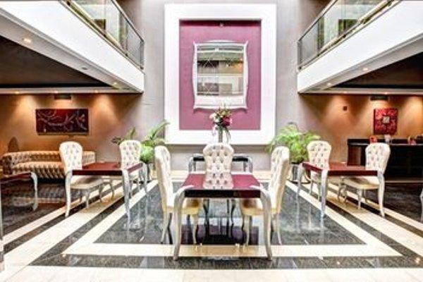 ArtPlatinum Suites & Apartments - 12