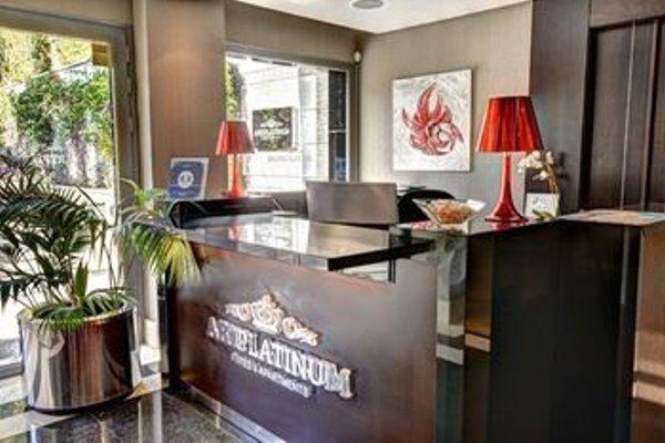 ArtPlatinum Suites & Apartments - 13