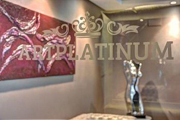 ArtPlatinum Suites & Apartments - 14