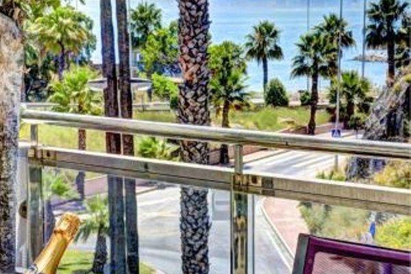 ArtPlatinum Suites & Apartments - 17