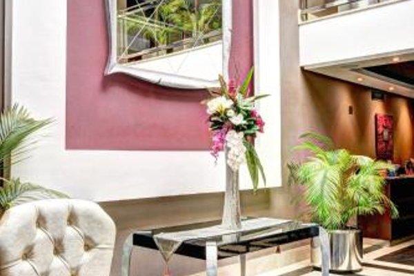 ArtPlatinum Suites & Apartments - 18