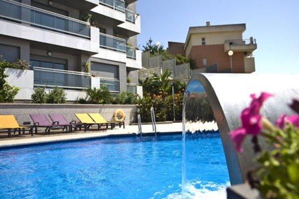 ArtPlatinum Suites & Apartments - 19