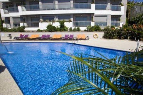 ArtPlatinum Suites & Apartments - 21