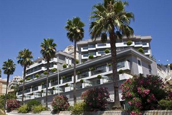 ArtPlatinum Suites & Apartments - 23