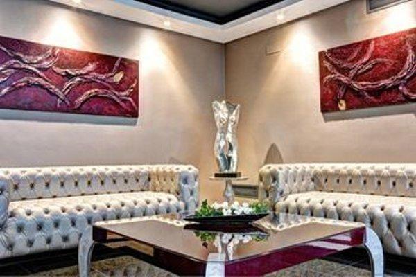 ArtPlatinum Suites & Apartments - 4