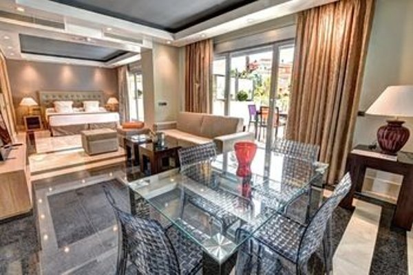 ArtPlatinum Suites & Apartments - 5