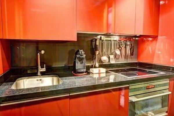 ArtPlatinum Suites & Apartments - 8
