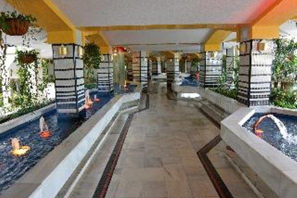 Select Benal Beach - 12