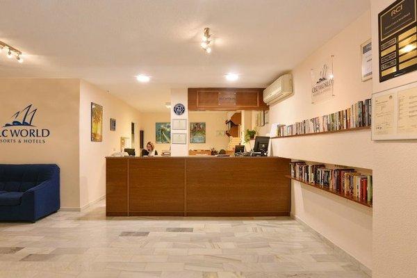 Select Benal Beach - 14