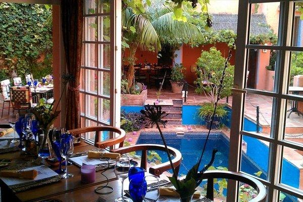 Hotel Amanhavis - фото 14