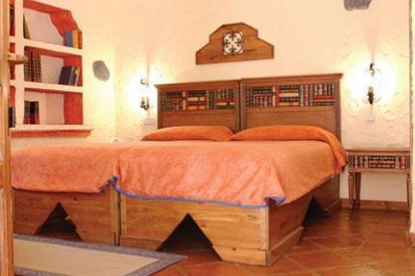 Hotel Amanhavis - фото 3