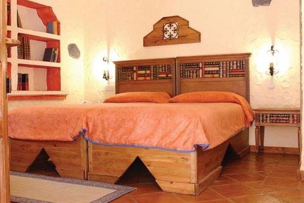 Hotel Amanhavis - фото 4