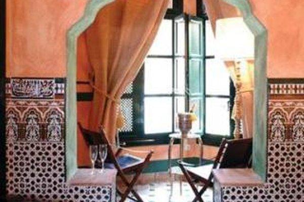 Hotel Amanhavis - фото 5
