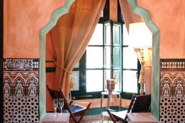 Hotel Amanhavis - фото 6
