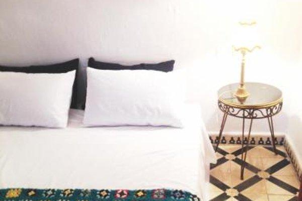 Отель типа «постель и завтрак» - фото 34