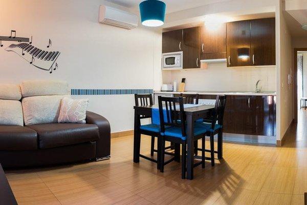 Apartamentos Valdesierra - фото 10
