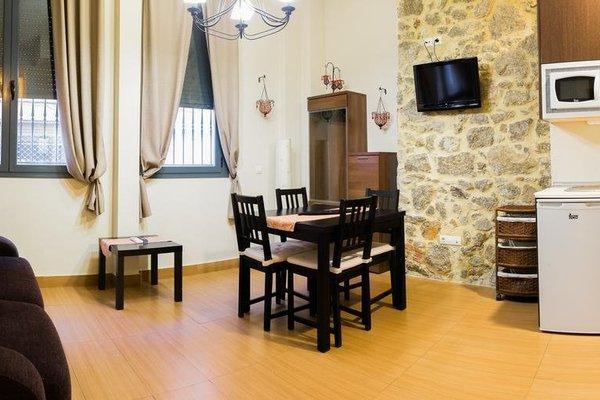Apartamentos Valdesierra - фото 11