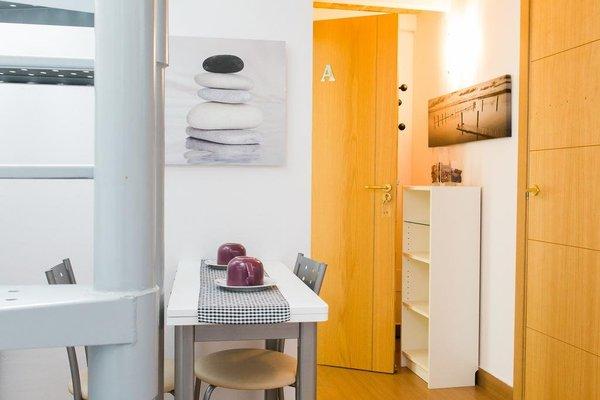 Apartamentos Valdesierra - фото 14