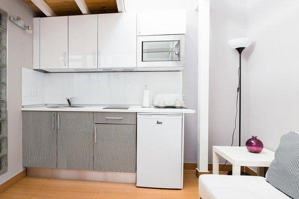 Apartamentos Valdesierra - фото 16