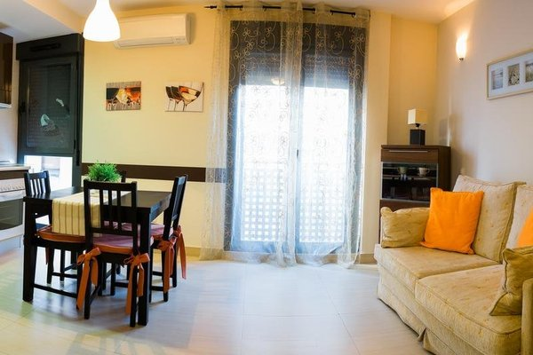 Apartamentos Valdesierra - фото 5