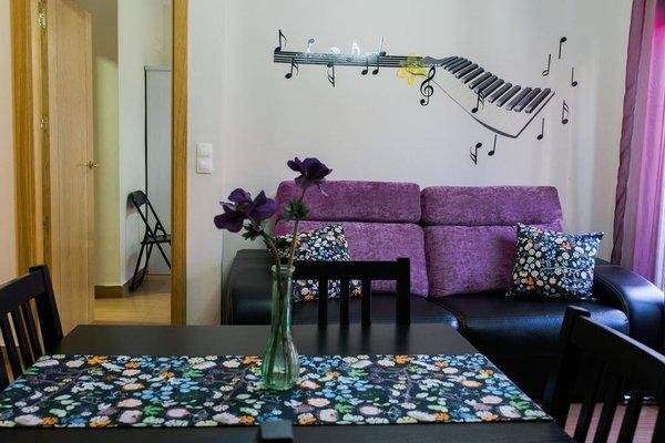 Apartamentos Valdesierra - фото 7