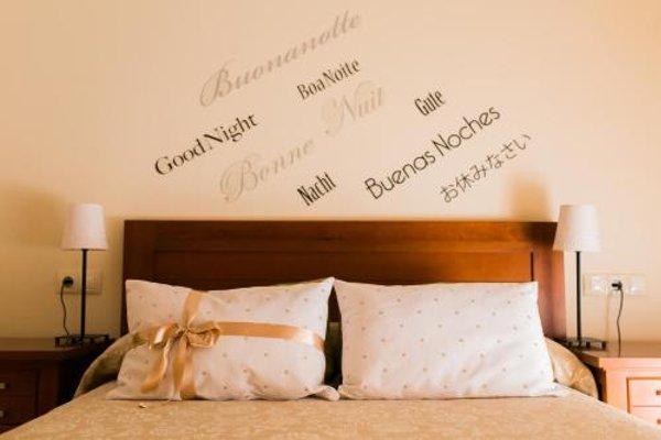 Apartamentos Valdesierra II - фото 50
