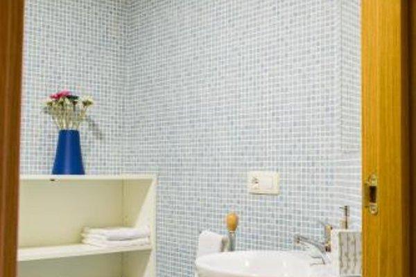 Apartamentos Valdesierra II - фото 12