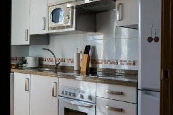 Apartamentos Valdesierra II - фото 17