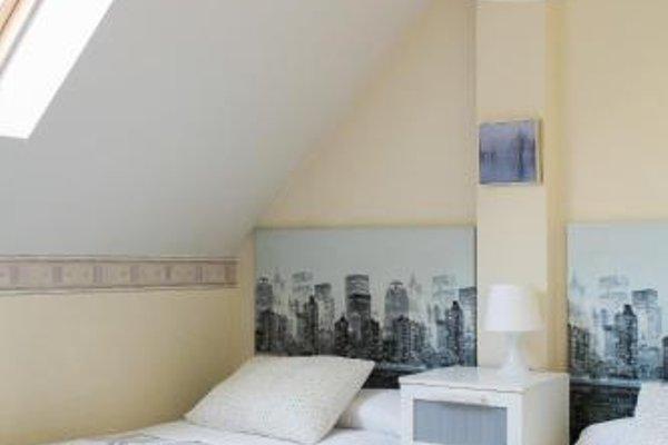 Apartamentos Valdesierra II - фото 18