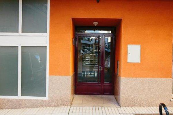 Apartamentos Valdesierra II - фото 20