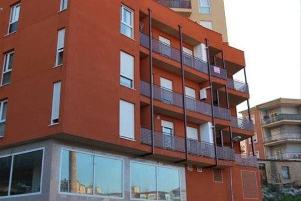 Apartamentos Valdesierra II - фото 21
