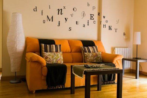 Apartamentos Valdesierra II - фото 8
