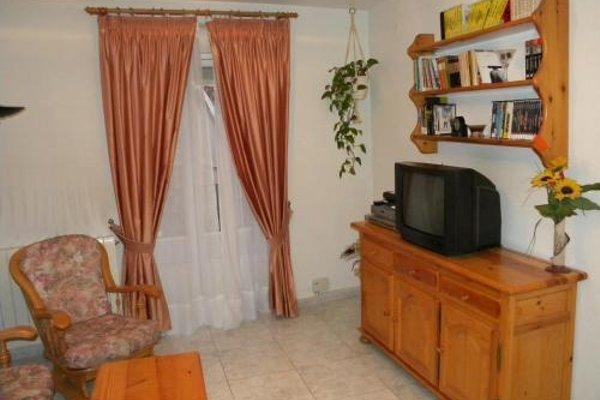 Hostal La Otra Casa - фото 6