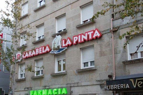 Carabela La Pinta - фото 19