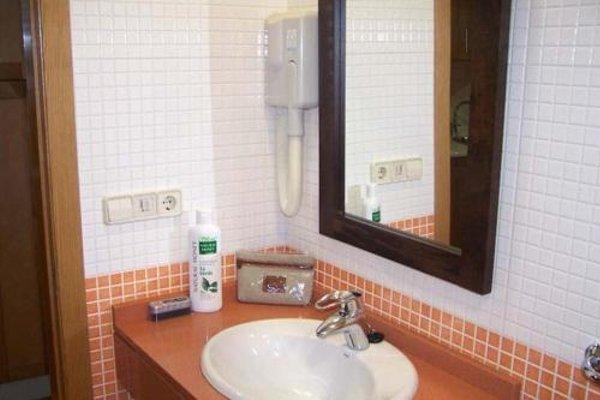 Apartamentos Ababides - фото 3