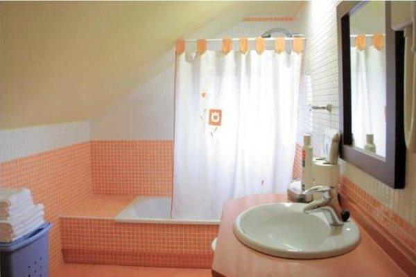 Apartamentos Ababides - фото 4