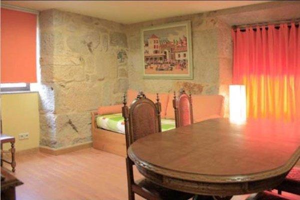 Apartamentos Ababides - фото 5