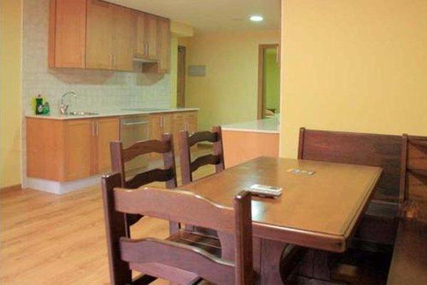 Apartamentos Ababides - фото 6