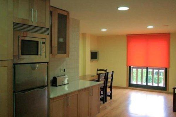 Apartamentos Ababides - фото 7