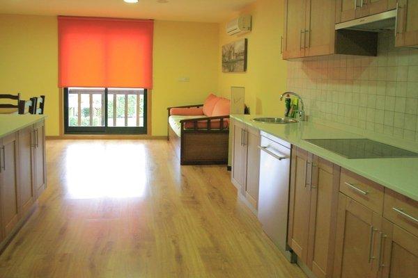 Apartamentos Ababides - фото 8