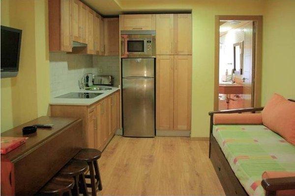 Apartamentos Ababides - фото 9