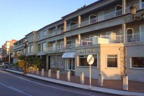 Hotel Rompeolas - фото 50