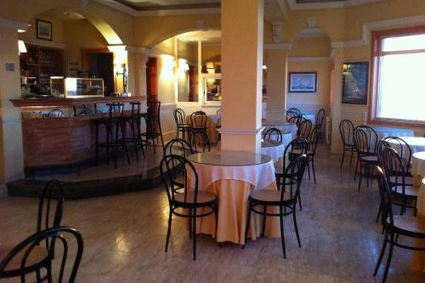 Hotel Rompeolas - фото 12