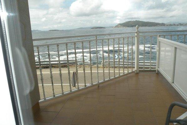 Hotel Rompeolas - фото 17