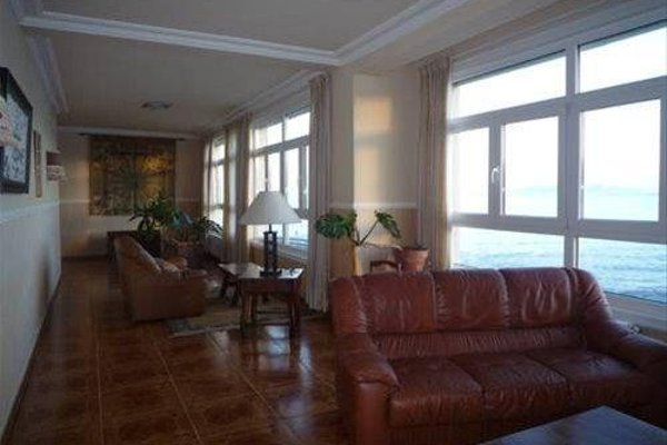 Hotel Rompeolas - фото 6