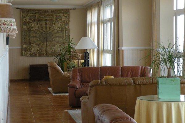 Hotel Rompeolas - фото 8