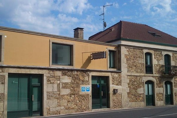 Hotel Rustico Casa Do Vento - фото 50