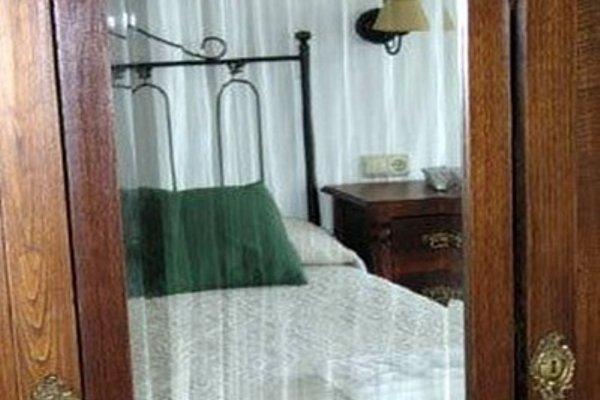 Hotel Rustico Casa Do Vento - фото 10