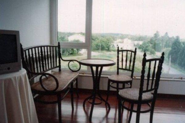 Hotel Rustico Casa Do Vento - фото 12